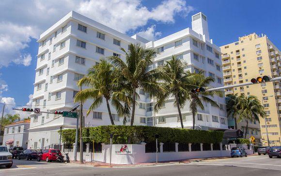 Miami Red South Beach 4*