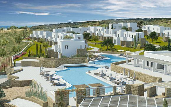 Summer Senses Luxury Resort 5*