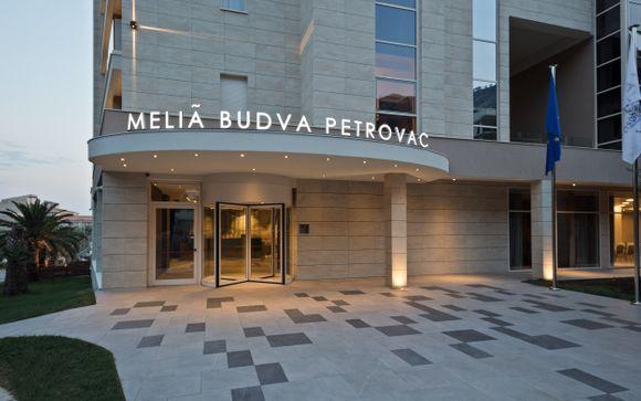 Melia Budva Petrovac