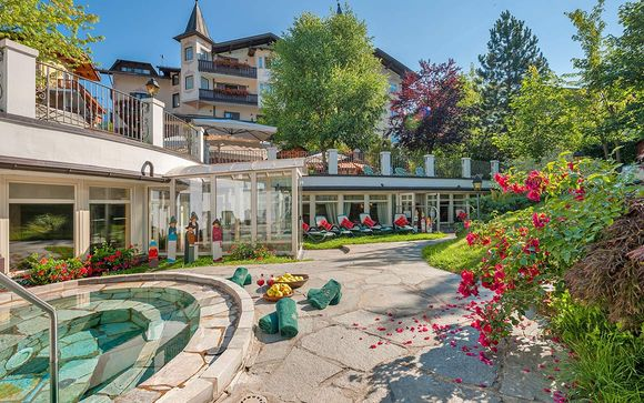 Hotel Tressane - Brunet Hotels 4*