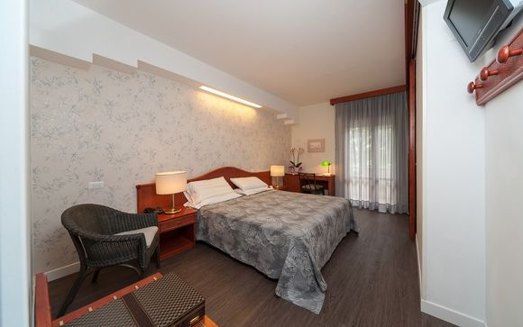 L'Hotel Negresco 4*