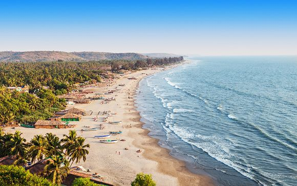 Alla scoperta di India e Goa