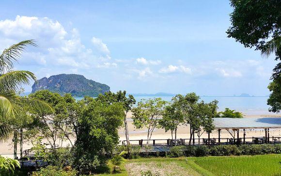 Koh Yao Yai  - Koh Yao Yai Village 4*