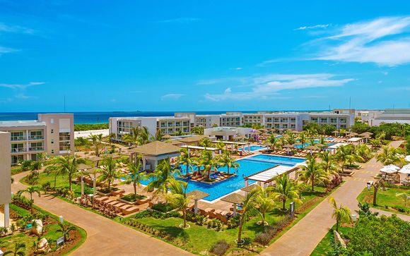 Cayo Santa Maria - Ocean Casa del Mar 5*