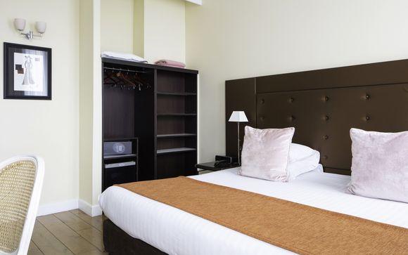 Hotel Le 123 Elysees 4*