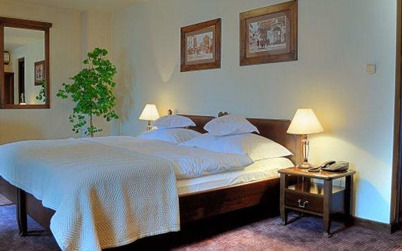 Pacchetto Hotel 4*