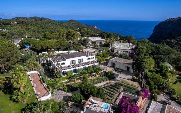 Garden & Villas Resort 4*S