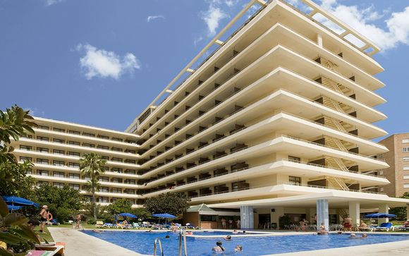Hotel Gran Cervantes by BLUESEA 4*