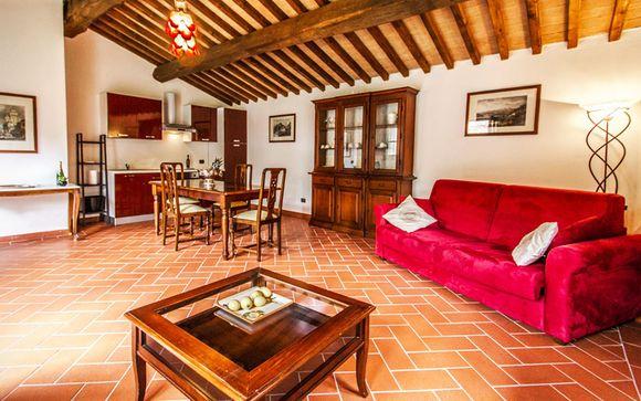 La Villa Guinigi