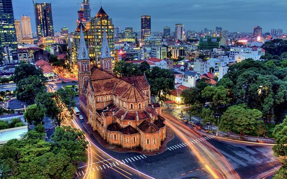 Estensione Saigon