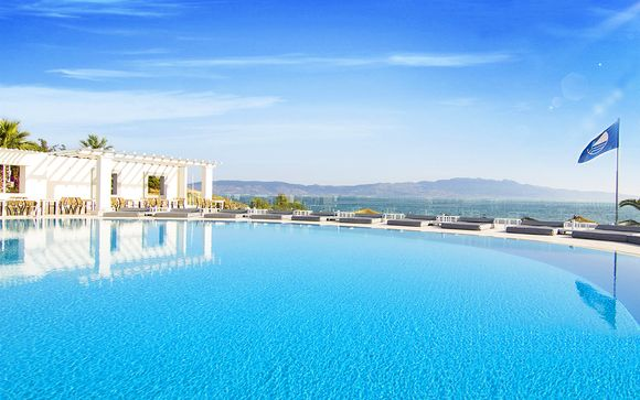 Akyarlar (Bodrum) - Charm Beach Resort 4*