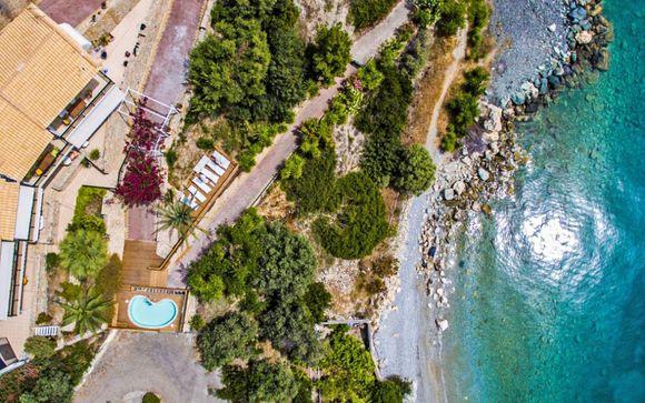 Il Miradouro Seafront Residences