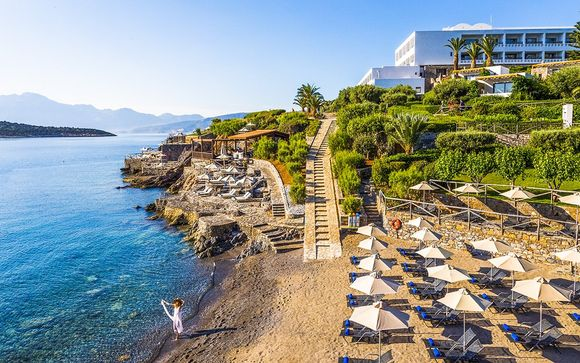 Minos Palace Hotel & Suites 5*