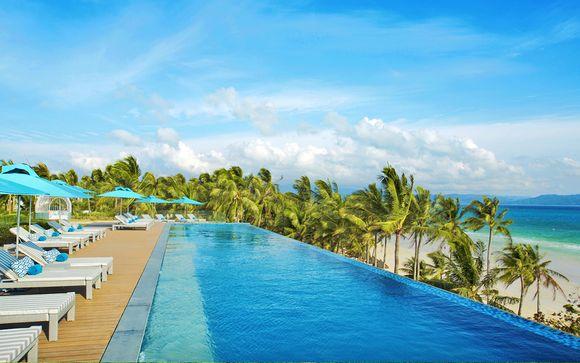 The Lind Boracay Hotel - Boracay