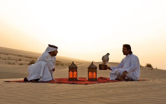 Escursioni a scelta a Dubai