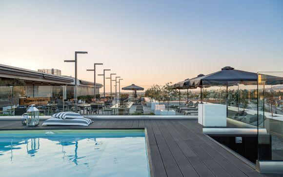 Planet Porto Palace Hotel 4*