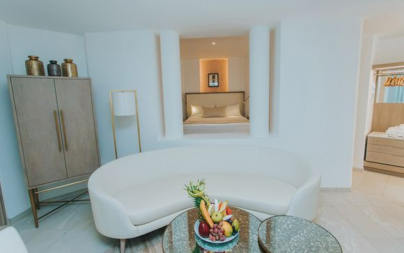 Hotel Grand Bavaro Princess All Suites Resort 5*