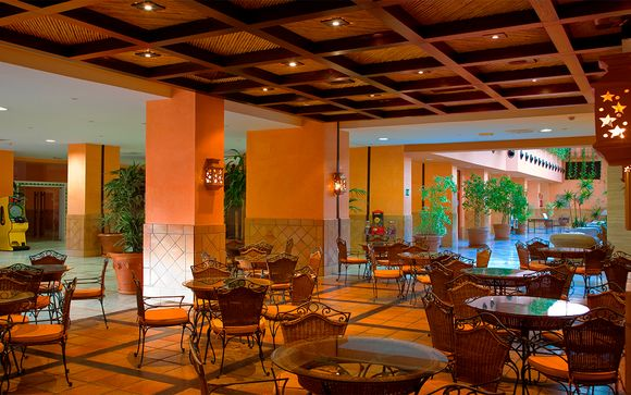 L'Almuñecar Playa Spa Hotel 4*