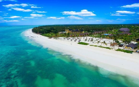 The Sands Beach Resort 4*