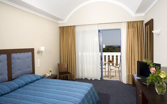 Hotel Lakitira Suite 5*