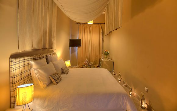Taj Atlas Wellness Boutique Hotel & Spa