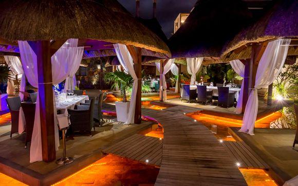 Il Domaine Des Alizees Club & Spa