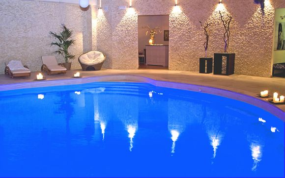 Il Baio Relais & Natural SPA 4*