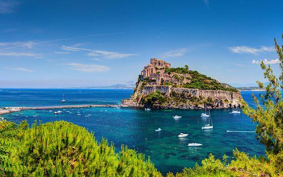 Scoprire Ischia, Capri e Procida