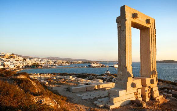 Alla scoperta delle Isole Cicladi