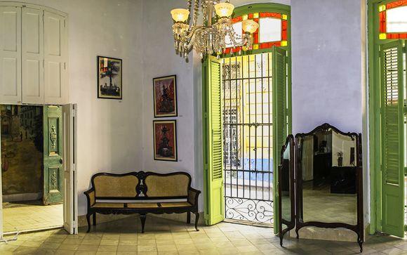 L'Avana - Esperienza autentica in Casa Particular Standard o Superior