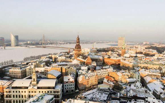 Alla scoperta delle Capitali Baltiche