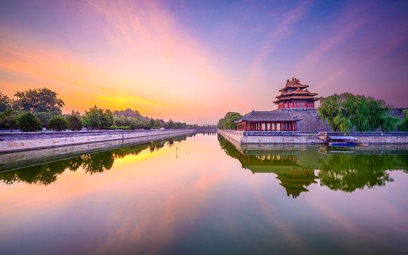 Tour privato della Cina: tra tradizione e modernità
