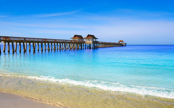 Oasi di relax fronte spiaggia e possibile soggiorno a Miami