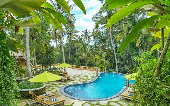 Atta Mesari Resort & Spa 4* e Prama Sanur Beach 5*