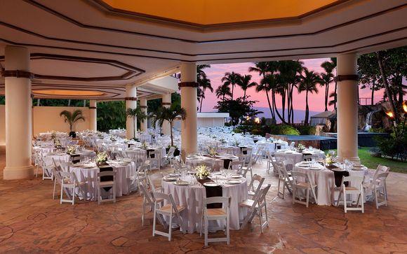 Hawaii - The Westin Maui Resort & Spa, Ka
