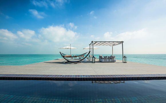 Zaya Nurai Island Retreat