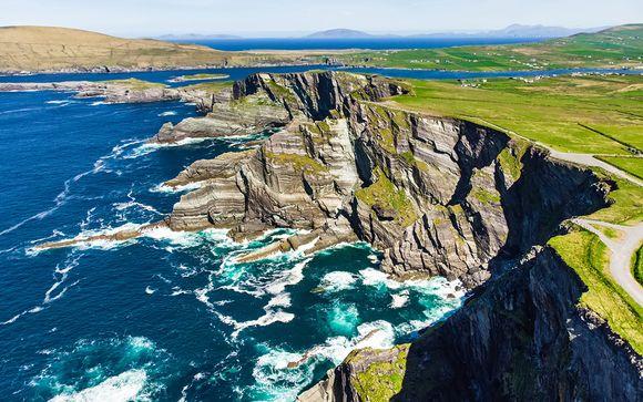 Alla scoperta dell'Irlanda