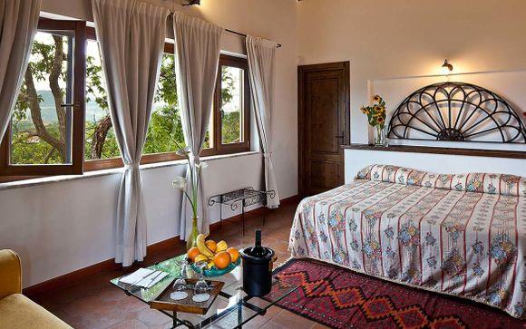 Villa Rizzo Resort & Spa 4*