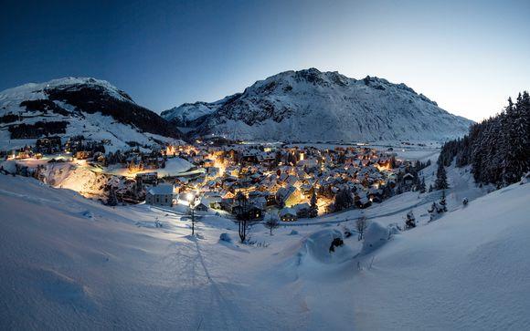 Alla scoperta delle Alpi Svizzere