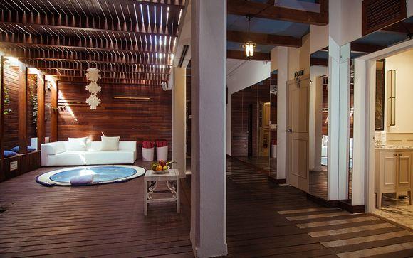 MiM Hotel Ibiza Es Vivé - Adults Only