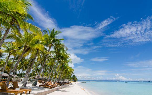 Bohol - Bohol Beach Club