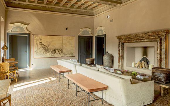 Relais Castello di Morcote - Adults Only