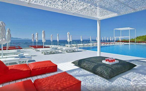 Dimitra Beach Hotel 4*