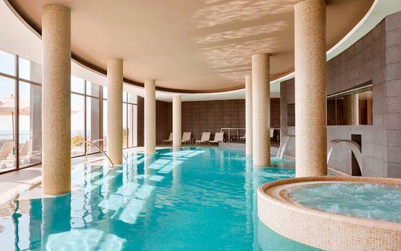 Dolce Sitges Hotel & Resort 5*