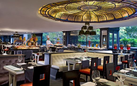 Singapore - Il Concorde Hotel Singapore 4*