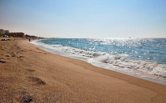 Alla scoperta di Malgrat de Mar