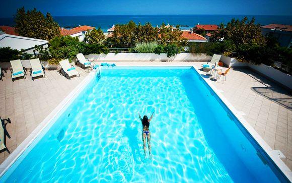PHI Park Hotel Alcione 4*