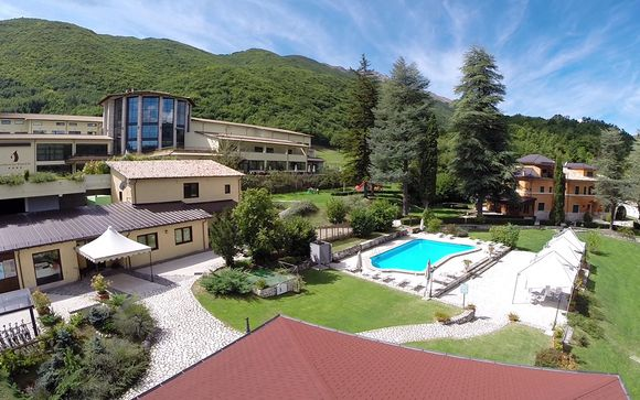 San Donato Golf Resort & Spa 4*
