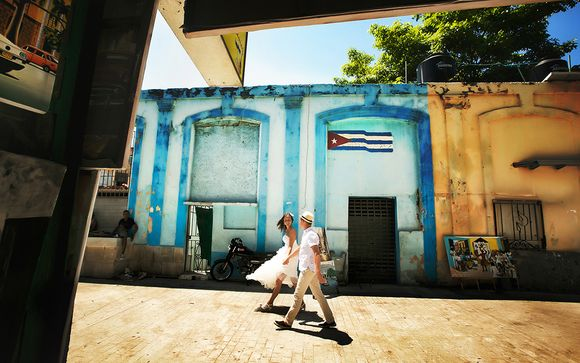 Vivace L'Avana e mare All Inclusive a Cayo S. Maria