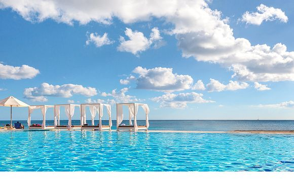 Cretan Pearl Resort & Spa 4*S